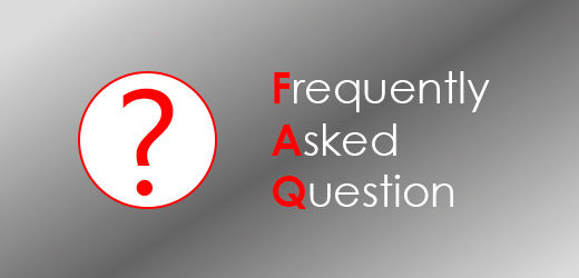 Silca Frequently Asked Question